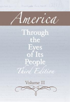 America Through the Eyes of Its People By Boezi, Michael